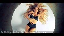 Dj Mladja & Sha Feat. Mia Borisavljevic - Bumerang