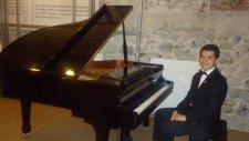 En Güzel Piyano Sonatları Joseph Haydn Sonatı Tüm 3 Bölüm Beraber Sonate İn Es,hoboken Xvı: Piyanist