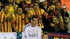 Gareth Bale Öyle Bir Depar Attı Ki! (Sonrası Gol)