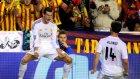 Gareth Bale'in Efsanevi Deparı