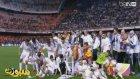 İspanya Kral Kupası Real Madrid'in!