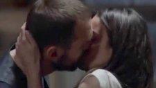 Kara Para Aşk 6. Bölüm - Metin, Nilüfer'in aşkına teslim olur