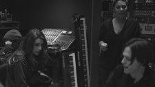 Lea Michele - Cannonball (In Studio Performance)