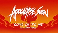 Major Lazer - Come On To Me Feat. Sean Paul 2014