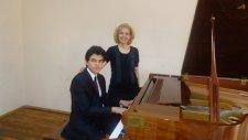Piyano Sonatları Beethoven Sonat Op. 49 No.1 Piyano Klasik Batı Müzikleri Akustik Grand Kuyruklu Ak