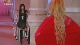 Selena Tamara Dövüşü 2