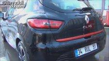 Test - Renault Clio 1.2