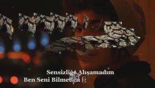 Aliistanya & Duhan Aslan & Ahmet Altın- Sensizliğe Alışamadım (2014)