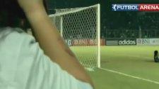 Chelsea'nin Genç Yıldızından Müthiş Bir Gol!