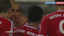 Guardiola, Thiago'yu Böyle Tokatladı!