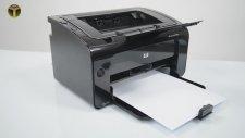 İnceleme: HP LaserJet Pro P1102w