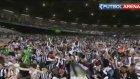 Şampiyon Atletico Mineiro!