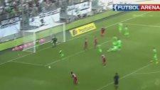 Thiago Alcantara Bayern Formasıyla İlk Golünü Böyle Attı!