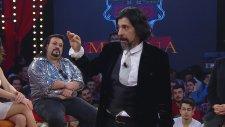 Medya Kafa - Medya Arkası | Makinakafa 14.02.2014