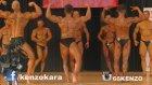Mischa Janiec - Polska Genetics vs  Kenzo Karagöz - Turkesteron (Natural Bodybuilding)
