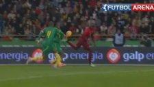 Erciyesli Edinho'dan Çılgın Bir Kontrol!