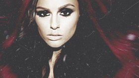 Cher Lloyd - Over The Moon