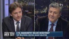 Mustafa Balbay | Mirgün Cabas'la Her Şey | 16 Nisan 2014
