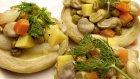 Zeytinyağlı Enginar Yemeği Nasıl Yapılır