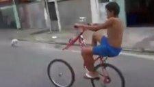 Bozuk Bisiklet