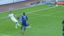 Danny Alves'den Akıl Dolu Bir Gol!