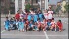 Mehmet Akif Ersoy Ortaokulu - Ahi Evran Ortaokulu 5.sınıflar Arası Yakan Top Finali