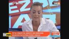 Petek Dinçöz Ağlayarak Başbakan Erdoğan'dan Yardım İstedi