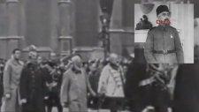 Sultan Vahdettin'in İlk Kez Yayınlanan Görüntüleri