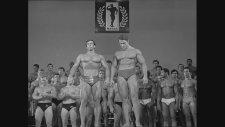 Arnold Schwarzenegger Mr Universe'ü Kazandı (1969)