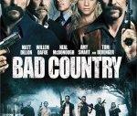 Kötülük Diyarı – Bad Country Fragman