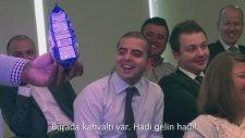 Ülker Kellogg's Extra Ve Pascal Nouma'dan Kariyer.net Çalışanlarına Sürpriz!