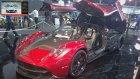 Monaco Otomobil Fuarından Görüntüler