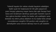 Muhammed Demirel - Herşey