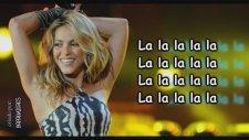 Shakira - Dare (La La La | Brazil 2014)