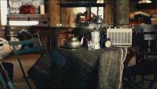 Pierre Cardin Sonbahar/kış 2012-2013 Backstage Video