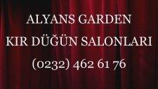 İzmir Düğün Salonları-Alyans Garden
