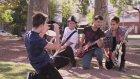 Violetta: Los Chicos Filman Su Videoclip¨ (Ep 48 Temp 2)