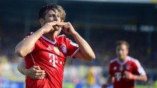 Braunschweig 0-2 Bayern Münih (Maç Özeti)
