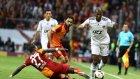 Galatasaray 0-4 Kasımpaşa - Maçı (Fotoğraflarla)