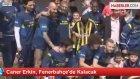 Caner Erkin, Fenerbahçe'de Kalacak