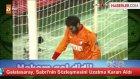 Galatasaray, Sabri'nin Sözleşmesini Uzatma Kararı Aldı