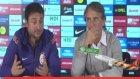 Mancini'den Cüneyt Çakır'a Ağır Eleştiri