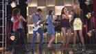 Violetta - Los chicos cantan ¨Hoy Somos Más¨ (Temp 2 - Ep 19)