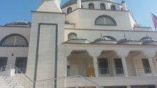 Cami Minare Ustası