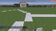 Minecraft - Halı Saha Yapıyoruz Part 1