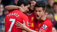 Norwich City 2-3 Liverpool (Maç Özeti)