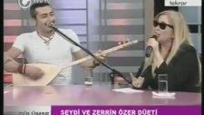 Seydi & Zerrin Özer - Demedim Mi Gönül Sana
