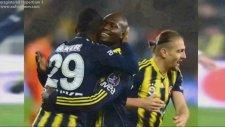 Fenerbahçe Şampiyonluk Marşı 2014