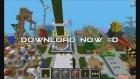 Minecraft PE Custom Map Funland