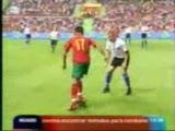 Totti Vs C.ronaldo Vs Ronaldinho